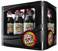 Vita Cola ohne Zucker Pet (12x1 l)