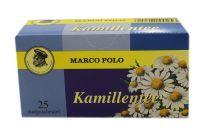 Marco Polo Kamillentee (25x1,25 g)