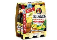 Paulaner + Zitrone alkoholfrei Sixp. (6x0,33l)