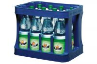 Margon Mineralwasser medium 12x1,0l