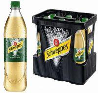 Schweppes Ginger Ale 6x1,0l