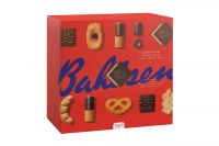 Bahlsen Coffee Collection Dose 1x1000g