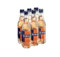 Bionade Ingwer-Orange 6x0,5l