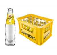 Schweppes Tonic Water 24x0,2l
