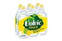 Volvic Zitrone Limette 6x0,75l
