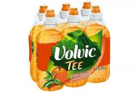 Volvic Ice-Tea Pfirsich 6x0,75l