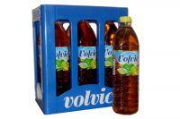 Volvic Ice-Tea Zitrone 6x0,75l