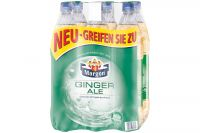 Margon Ginger Ale EW 6x1,25l