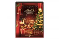 Lindt Adventskalender Weihnachtstradition (253g)