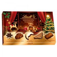 Lindt Weihnachtstradition (264g)