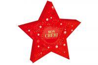 Mon Cheri  Weihnachtsstern 1x147g