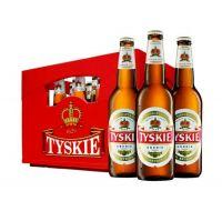 Tyskie Gronie Premium Lager (20x0,5l)