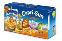 Capri-Sun Safari Fruits (10x0,2l)