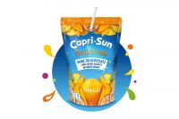 Capri-Sun Pure Fruit & Water Tropical 5x0,2l