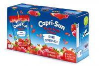 Capri-Sun Pure Fruit & Water Himbeere-Erdbeere (10x0,2l)