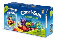 Capri-Sun Monster Alarm 10x0,2l