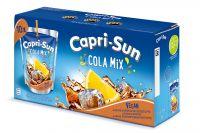Capri-Sun Cola Mix (ohne Koffein) (10x0,2l)