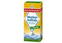 Bad Reichenbacher Markenjodsalz+Fluorid 1x500g