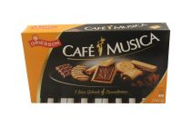 Griesson Cafe Musica Dose 1x200g
