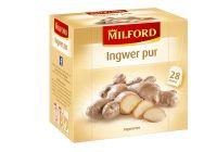 Milford Ingwer pur (28x2 g)