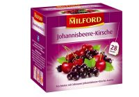Milford Johannisbeere-Kirsche (28x2 g)