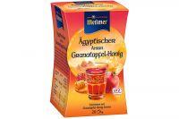 Meßmer Ägyptische Amun Granatapfel-Honig 20x2,5g Beutel