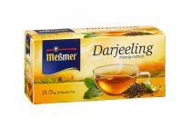 Meßmer Darjeeling 1x25 Beutel