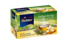 Meßmer Salbei-Honig-Vanille 1x20 Beutel