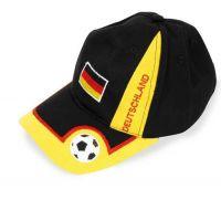 Deutschland Basecap