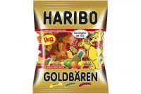 Haribo Goldbären 1kg Beutel