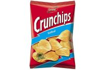 Lorenz Crunchips Salted Tüte (175 g)