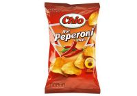 Chio Chips Hot Peperoni Tüte 175g