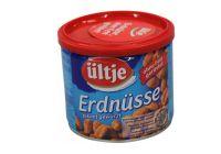 Ültje Erdnüsse pikant gewürzt ohne Fett Dose 190g