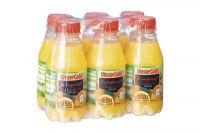 Wesergold Orangensaft 6x0,33l