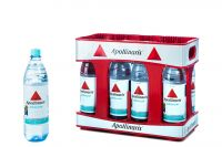 Apollinaris Mineralwasser medium 10x1,0l