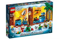 Lego City Adventskalender 60201