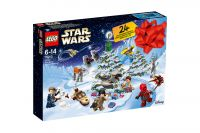 Lego Starwars Adventskalender 75213