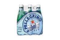 San Pellegrino medium EW Pet 6x0,5l
