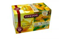 Teekanne Harmonie - Hol Dir Kraft (20x2 g)