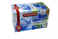Teekanne Harmonie - Schlank und Fit (20x2 g)