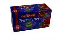Teekanne Frecher Flirt - Granatapfel-Brombeer eP (20x2,75 g)