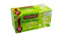 Teekanne Heißer Hugo - Holunder-Limette (20x2,25 g)