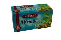 Teekanne 8 Kräuter (20x2 g)