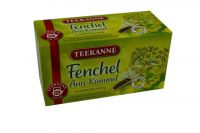 Teekanne Fenchel Anis-Kümmel (20x3 g)