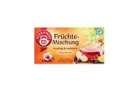 Teekanne Früchte-Genuss (20x3 g)