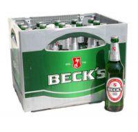 Becks 20x0,5l