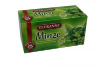 Teekanne Minze (20x2,25 g)