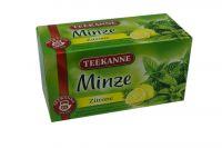 Teekanne Minze Zitrone (20x1,5 g)