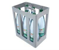 Lichtenauer Mineralwasser medium 6x1,0l