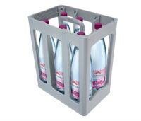 Lichtenauer Mineralwasser sanft 6x1,0l